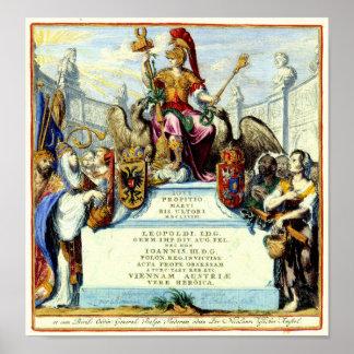 Title Scene - The Turkish Siege of Vienna 1683 Poster