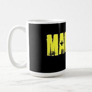 Title: The Shakespeare Series - Macbeth Coffee Mug