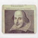 Titlepage de 'Sr. Guillermo Shakespeares Mouse Pads