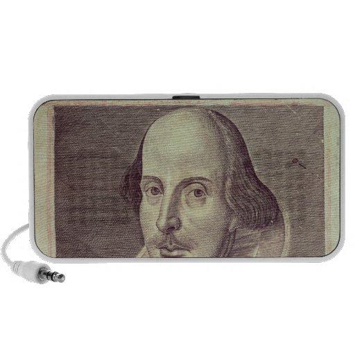 Titlepage de 'Sr. Guillermo Shakespeares Sistema De Altavoz