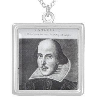 Titlepage, 'Mr. William Shakespeares Pendant