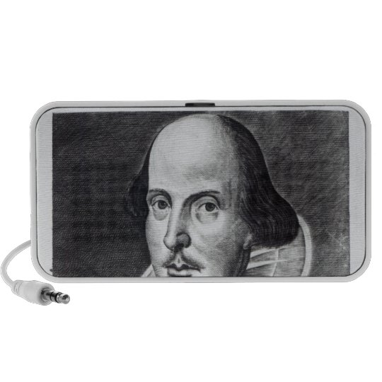 Titlepage, 'Mr. William Shakespeares Speaker