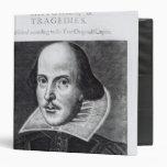 "Titlepage, 'Sr. Guillermo Shakespeares Carpeta 1 1/2"""