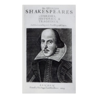 Titlepage, 'Sr. Guillermo Shakespeares Impresiones