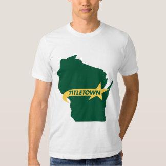 Titletown Camisas
