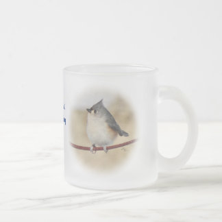 Titmouse Coffee Mug 8902- personalize
