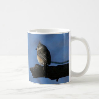 Titmouse, Mug. Coffee Mug