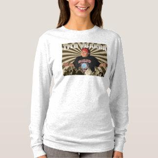 Tito Sunburst Ladies Long Sleeve 2 T-Shirt