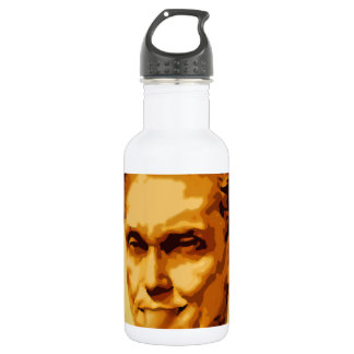TITO TONG STAINLESS STEEL WATER BOTTLE