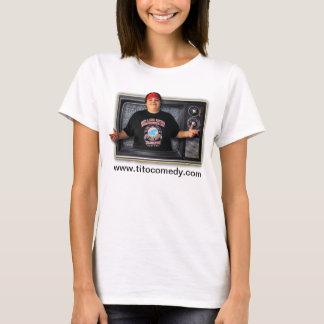 Tito TV basic 2 T-Shirt