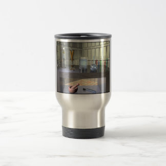 Titration Lab ~ Travel Mug~ Travel Mug