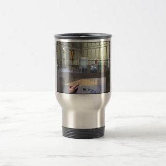 Titration Station ~Travel Mug~ Travel Mug