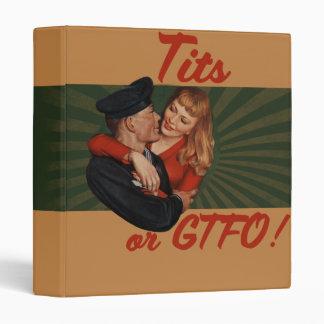 "TITS o GTFO Carpeta 1"""
