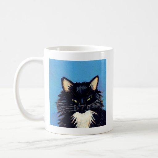 Titulado:  Grumpus necesita más ARTE del CAT del Taza