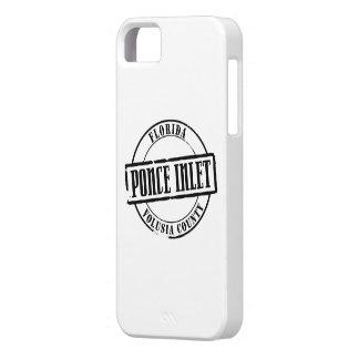 Título de la entrada de Ponce Funda Para iPhone 5 Barely There