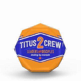 Titus2Crew Awards