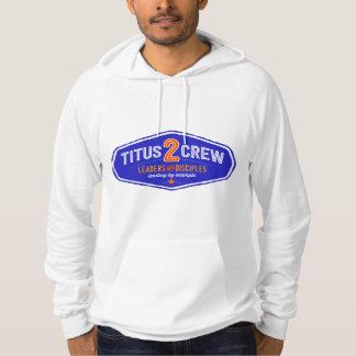 Titus2Crew Hoodie
