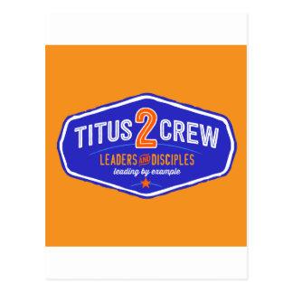 Titus2Crew Postal