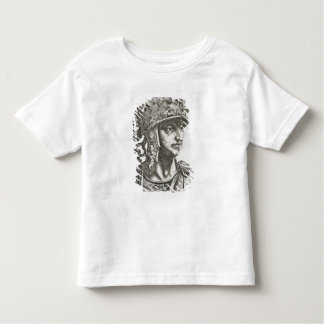 Titus Caesar (39-81 AD), 1596 (engraving) Toddler T-shirt