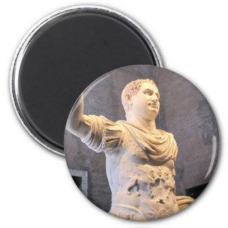 Titus Flavius Vespasianus - Roman Emperor Magnet