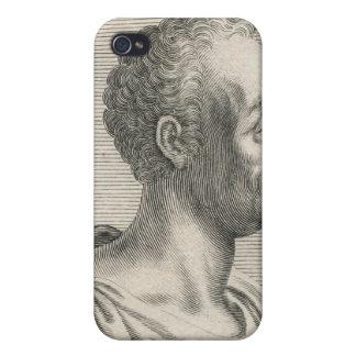 Titus Livius iPhone 4/4S Covers