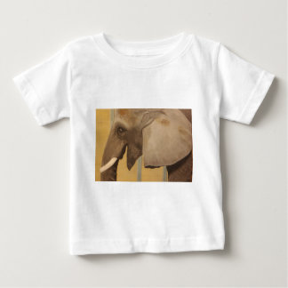 Titus painting by Patrick Kelly Baby T-Shirt
