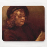 Titus Reading, c.1656-57 Mouse Pad