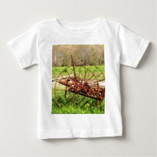 Tiverton Rhode Island Baby T-Shirt