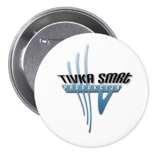 Tivka Smrt logo, PODZEMJETO Buttons