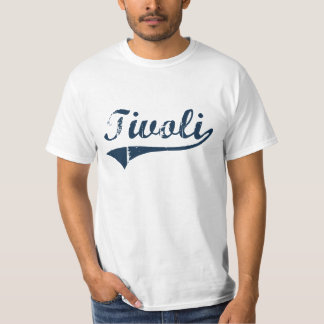 Tivoli New York Classic Design T-Shirt