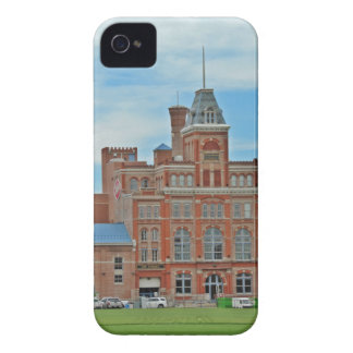 Tivoli Student Union Denver iPhone 4 Case-Mate Case