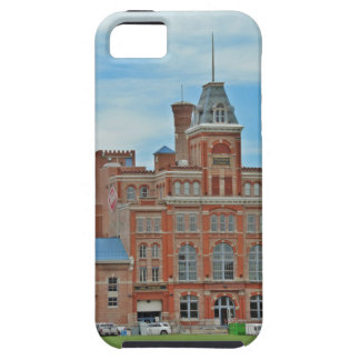 Tivoli Student Union Denver iPhone SE/5/5s Case