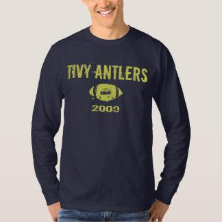 Tivy Grunge T-Shirt