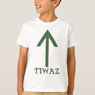 Tiwaz T-Shirt