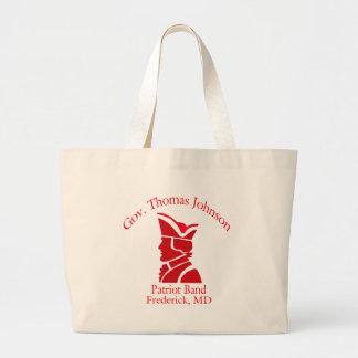TJ Logo Tote Bag