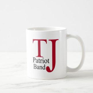 TJ Mug