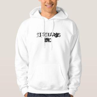 TJ Stearns Inc. Hoodie