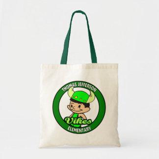 TJE Tote Tote Bag