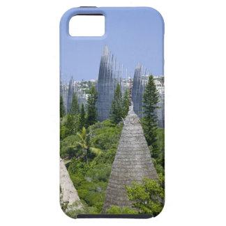 Tjibaou Cultural Centre, Noumea, New Caledonia iPhone SE/5/5s Case