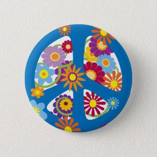 TJP Flower Power Button