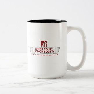 TJSL Moot Court Mug