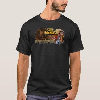 TKD001 BLACK T-Shirt