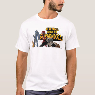 TKDM002 T-Shirt