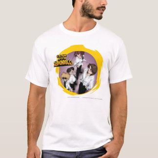 TKDM005 T-Shirt