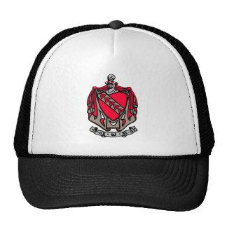 TKE Coat of Arms Hat