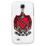 TKE Coat of Arms Samsung Galaxy S4 Cases