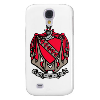 TKE Coat of Arms Samsung S4 Case