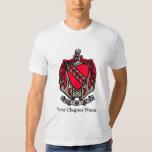TKE Coat of Arms T Shirt