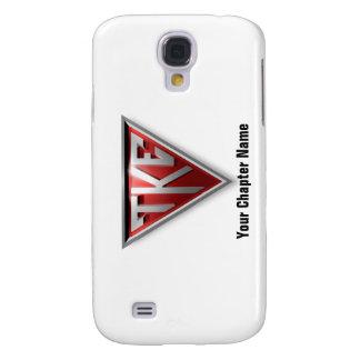 TKE Triangle Galaxy S4 Case