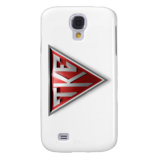 TKE Triangle Samsung Galaxy S4 Covers